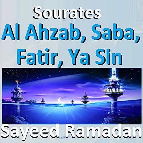 Sayeed Ramadan