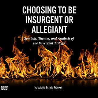 Choosing to Be Insurgent or Allegiant cover art