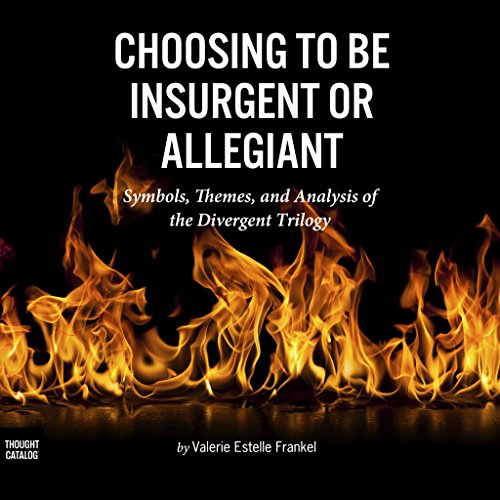 Couverture de Choosing to Be Insurgent or Allegiant