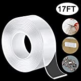 Best Double Sided Tapes - Nano Double Sided Tape Heavy Duty Mounting Tape Review