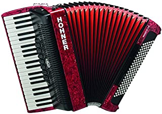 Best hohner 120 bass accordion Reviews