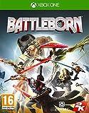 2K Battleborn, Xbox One Básico Xbox One Inglés, Francés vídeo - Juego (Xbox One, Xbox One,...