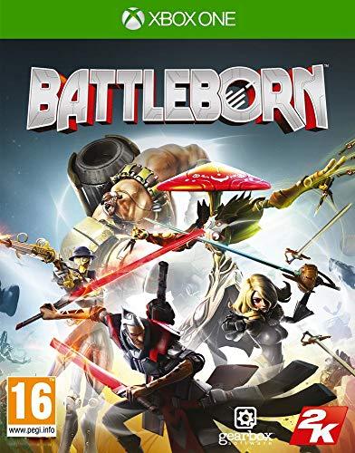 2K - Battleborn Xbox ONE