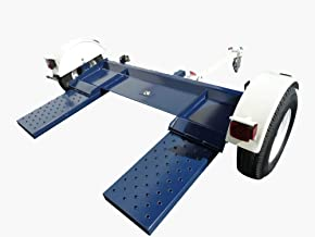 master tow dolly straps for sale