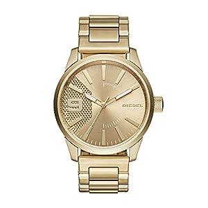 Diesel Herren-Uhren Quarz 32003349 10