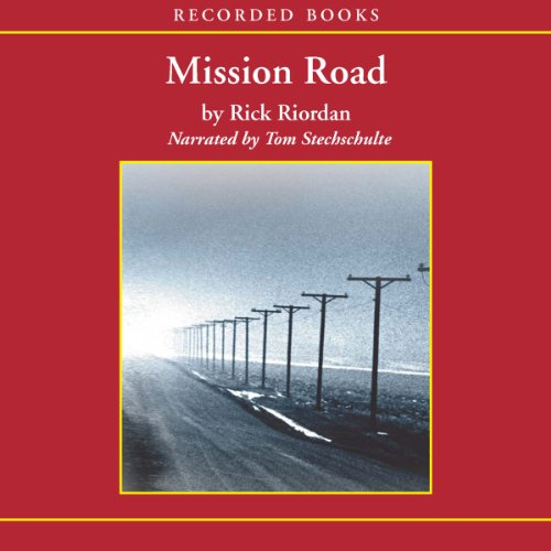 Mission Road cover art