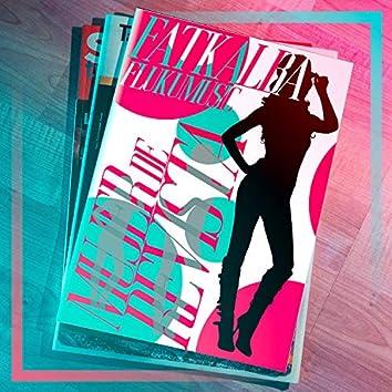 Mujer de Revista (take a breath rmx)