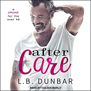 After Care audiobook cover art