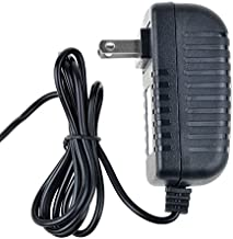 Digipartspower AC Adapter for Donner Multi Guitar Effect Pedal Alpha Force 3 in 1 Effects Delay
