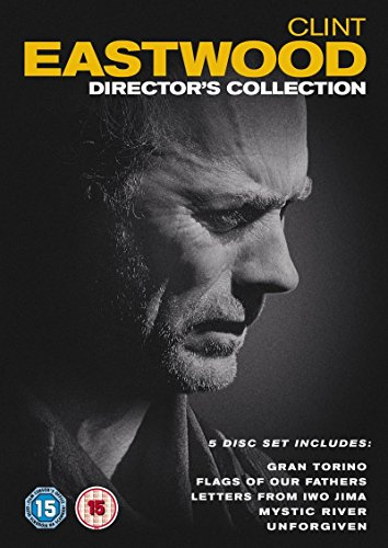 Clint Eastwood: Director's Collection [Mystic River, Unforgiven, Gran...