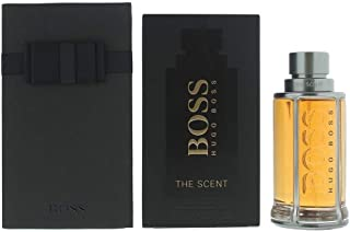 Hugo Boss The Scent Edt 100ml Gift Wrap
