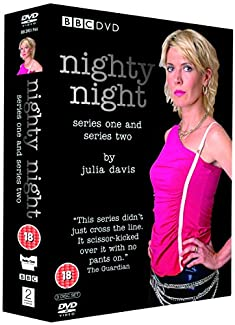 Nighty Night - Series One And Series Two