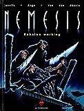 Nemesis, Tome 2 - Babalon working