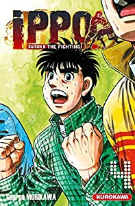 Ippo Saison 6 - The Fighting Tome 4