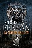 La guarida del león (Titania luna azul)