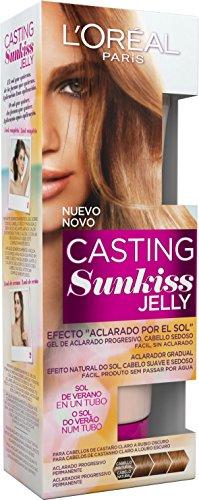 L'Oréal Paris Casting Sunkiss kastanienbraun