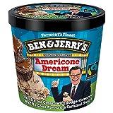 Ben & Jerry's Ice Cream Americone Dream Non-GMO 4 oz