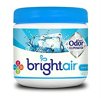 Bright Air Solid Air Freshener and Odor Eliminator