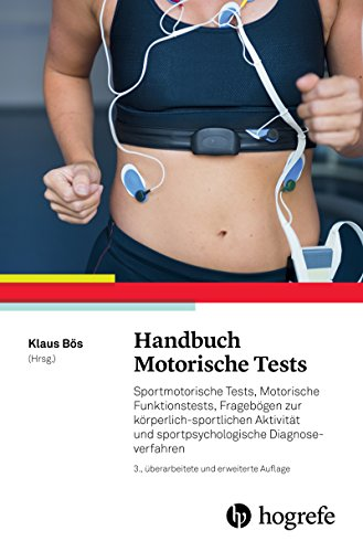 Handbuch Motorische Tests