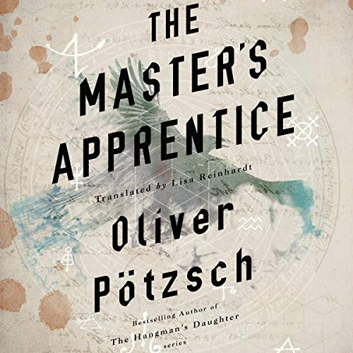 The Master's Apprentice cover art