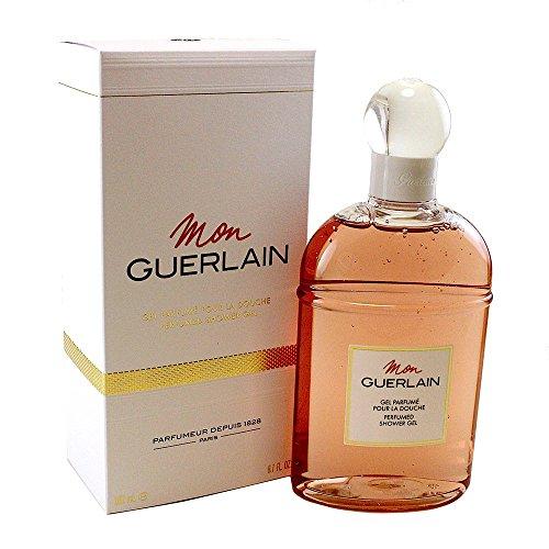 Guerlain Gel und Seife 1er Pack (1x 200 ml)