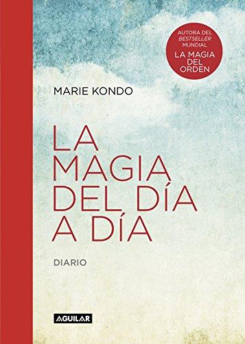 La magia del día a día (La magia del orden): Diario