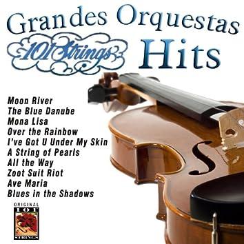 101 Strings Hits