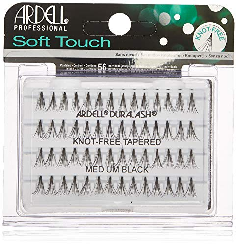 Ardell, Tratamiento pestañas Soft Touch Individuals