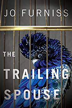 The Trailing Spouse by [Jo Furniss]