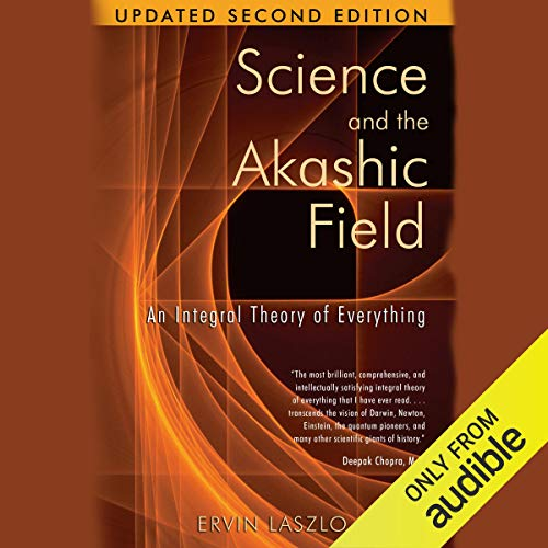 Science and the Akashic Field Titelbild