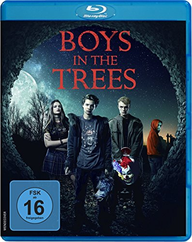 Boys in the Trees (Blu-ray)