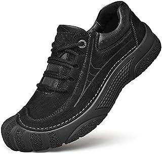 أحذية رياضية للرجال من Oxfords - أحذية رياضية جديدة للربيع ومقاومة للماء أحذية المشي لمسافات طويلة أحذية رياضية للتسلق للر...
