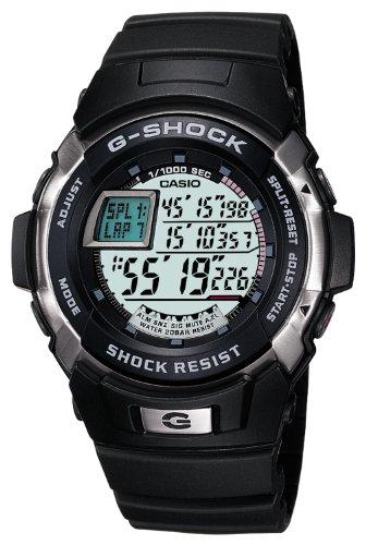 [カシオ]CASIO 腕時計 G-SHOCK ジーショック STANDARD G-SPIKE G-7700-1JF メンズ