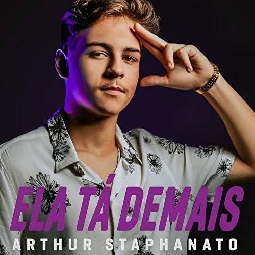 Arthur Staphanato