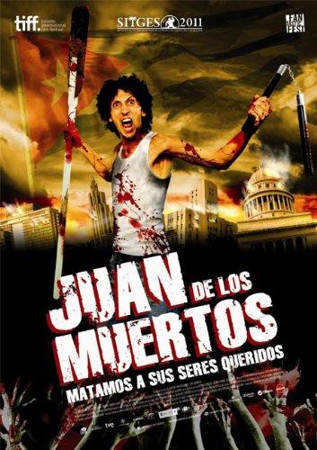 Juan de los Muertos [DVD]