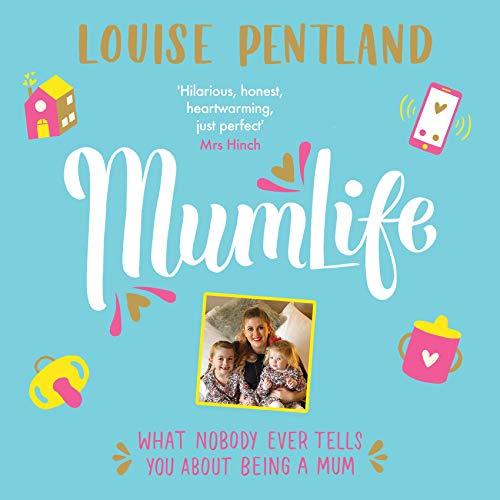 MumLife cover art