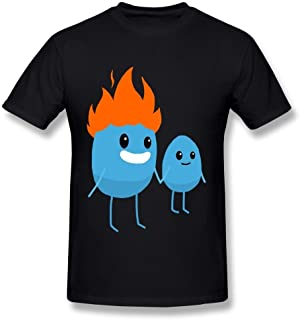 Men's Dumb Ways to Die Father and Son T Shirt