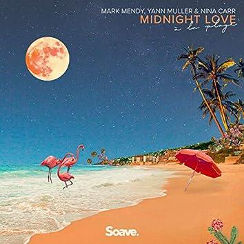 Midnight Love (À La Plage) (feat. Nina Carr)