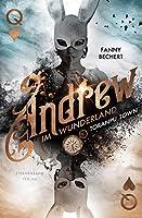 Andrew im Wunderland (Band 2): Toranpu Town