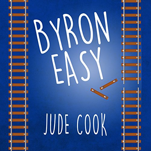 Byron Easy audiobook cover art