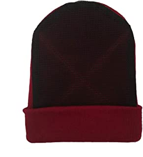 Headspin Break Dance Beanies Spinhead Beanie Knitted Cotton Caps Solid Color Spin Caps Casual Hip Hop Hat