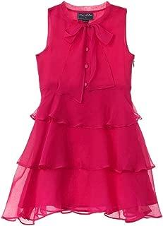 oscar de la renta girls dresses