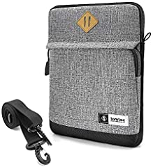 20% on tomtoc Laptop Sleeves