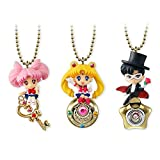 Bandai Shokugan Twinkle Dolly Sailor Moon Special Set Sailor Moon