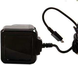 KP TECHNOLOGY® Sony Xperia X/XA/E5/XA/XA Ultra – 3-stiftskontakt mikro-USB-laddare för Sony Xperia X/XA/E5/XA/XA Ultra