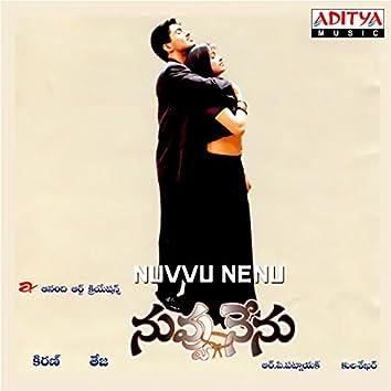 Nuvvu Nenu (Original Motion Picture Soundtrack)