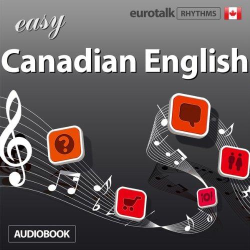 Rhythms Easy Canadian English audiobook cover art