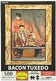 Accoutrements Bacon Tuxedo Puzzle