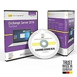 Microsoft® Exchange 2016 Standard DVD mit original Lizenz. Papiere & Lizenzunterlagen von S2-Software GmbH & Co. KG