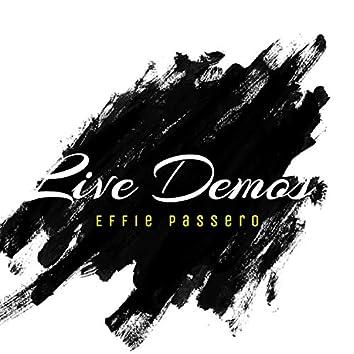 Live Demos